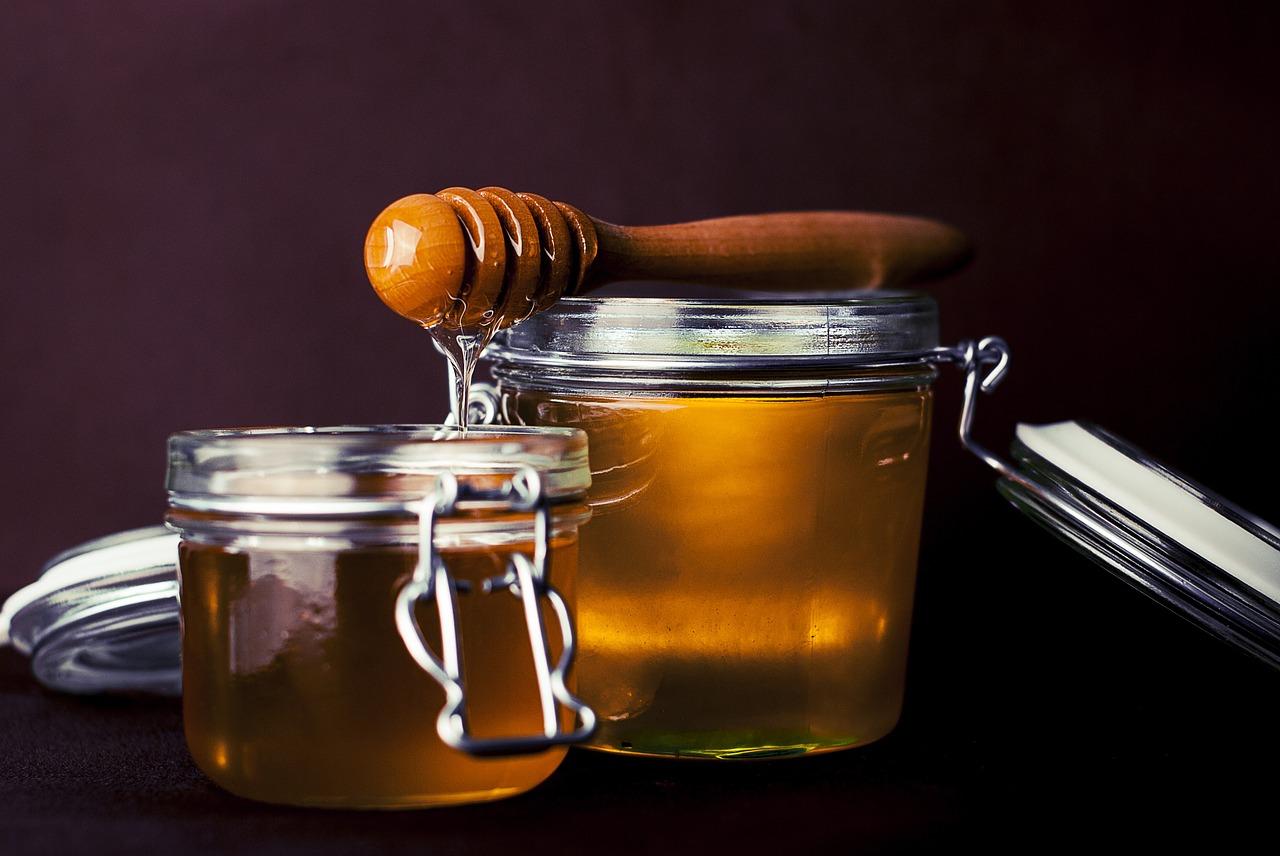 Tahini Honey Dressing Recipe