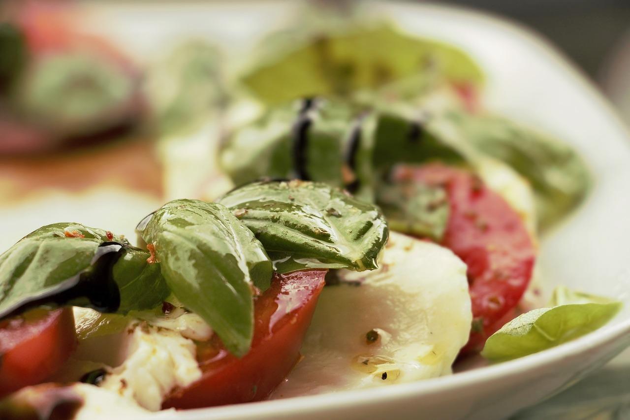 Tahini Replacement for Balsamic Salad Dressing