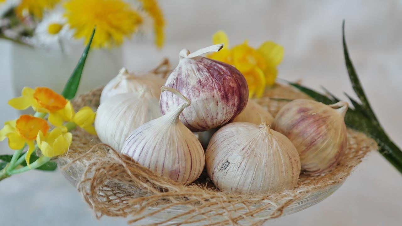 Tahini Garlic Falafel Sauce