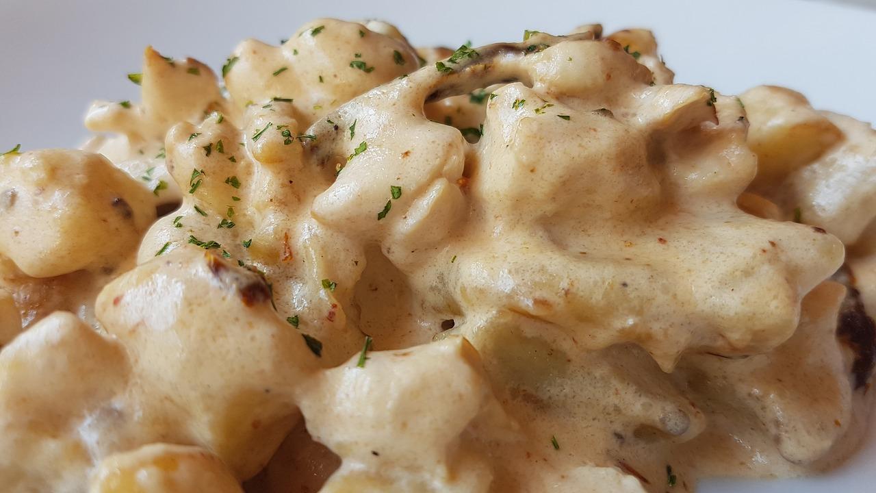 Tahini Replacement for Pasta Sauce
